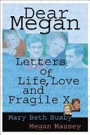 Dear Megan