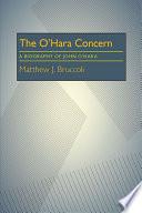 The O   Hara Concern Book