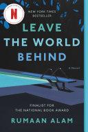 Leave the World Behind Pdf/ePub eBook
