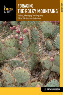 Foraging the Rocky Mountains Book