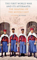 The Shaping Of The Modern Middle East [Pdf/ePub] eBook