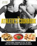 The Athlete's Cookbook Book