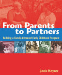 From Parents to Partners