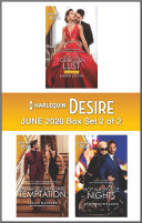 Harlequin Desire June 2020   Box Set 2 of 2