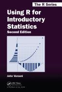 Using R for Introductory Statistics [Pdf/ePub] eBook