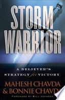 Storm Warrior Book