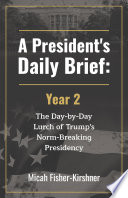 A President S Daily Brief Year 2