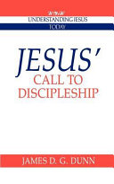 Jesus' Call to Discipleship