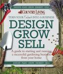 Design Grow Sell Pdf/ePub eBook