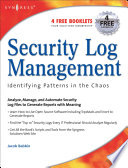 Security Log Management