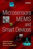 Microsensors  MEMS  and Smart Devices