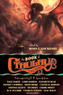 The Book of Cthulhu Book