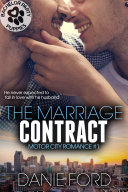 Pdf The Marriage Contract
