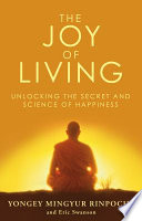 Cover of The Joy of Living