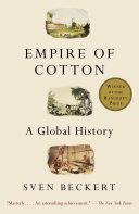 Empire of Cotton Pdf/ePub eBook