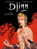 Djinn - Volume 12 - Honor Reclaimed Pdf/ePub eBook