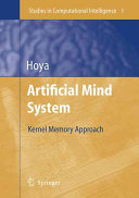 Artificial Mind System ebook
