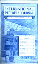 International Molders  Journal