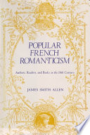 Popular French Romanticism