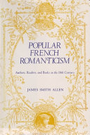 Popular French Romanticism