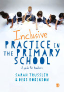 Inclusive Practice in the Primary School