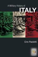 A Military History of Italy