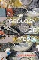 A Geology of Media Pdf/ePub eBook