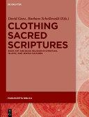 Clothing Sacred Scriptures Pdf