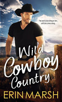 Wild Cowboy Country Pdf/ePub eBook