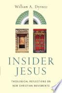Insider Jesus