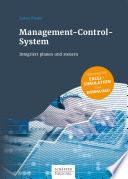 Öffnen Sie das Medium Management-Control-System von Rieder, Lukas im Bibliothekskatalog