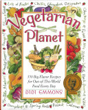 The Vegetarian Planet
