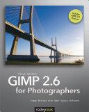 GIMP 2 6 for Photographers