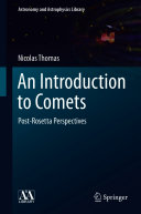An Introduction to Comets
