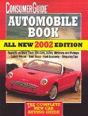 Automobile Book 2002