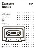 Cassette Books Book PDF