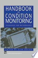 Handbook of Condition Monitoring