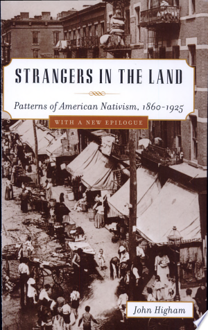 Download Strangers in the Land Books - RDFBooks