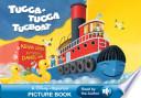 Tugga Tugga Tugboat PDF