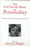 Pdf The Five-factor Model of Personality