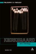 Kierkegaard and Theology