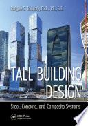 Tall Building Design Book