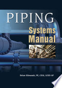 Piping Systems Manual Book PDF