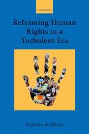 Reframing Human Rights in a Turbulent Era [Pdf/ePub] eBook