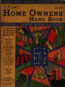 C  B  Smith s Home Owners Handbook