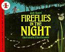 Fireflies in the Night Book