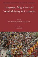 Language  Migration and Social Mobility in Catalonia