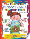 The Positively Pennsylvania Coloring Book