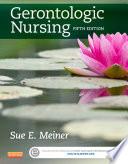 Gerontologic Nursing