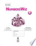 ICSE NumbersWiz Class 6